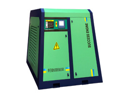 万昌机电专业供应申行健无油机,螺杆空压机多少钱一台