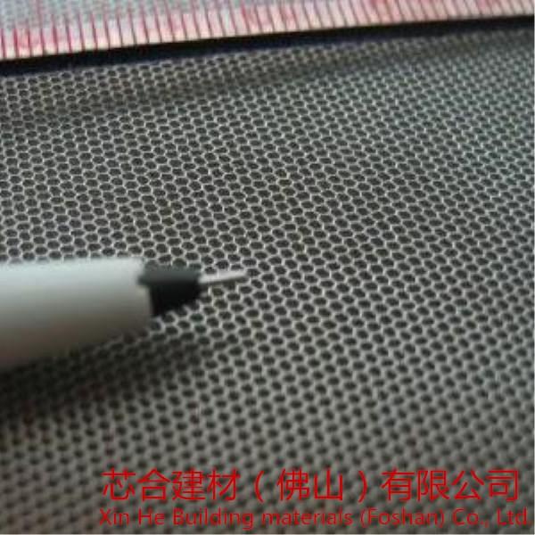微孔铝蜂窝芯