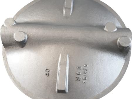 铸造-可信赖的树脂砂铸件提供商
