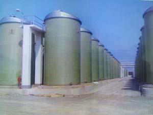 发酵罐规格-新意复合材料食品发酵罐厂家