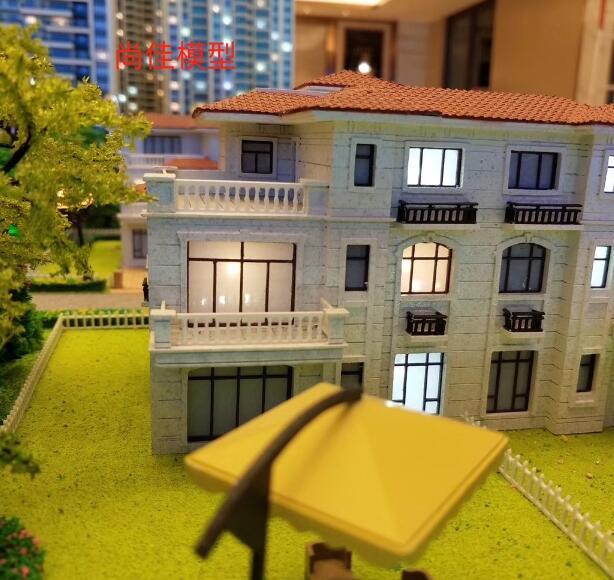 贵港房地产售楼模型制作公司|广西南宁楼盘模型制作公司