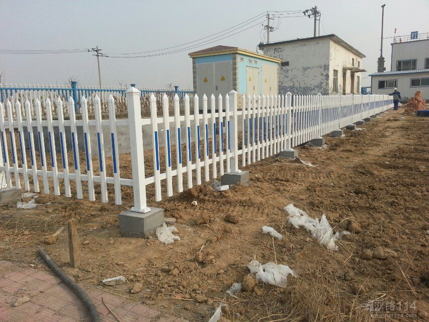 电箱护栏厂家——供应专业的电箱护栏