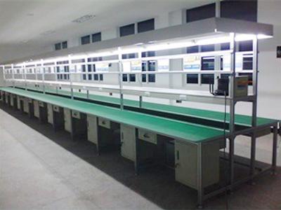 常平流水生产线_振通机电设备科技生产流水线厂家