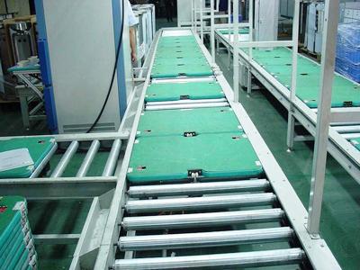 广东流水线工厂-广东知名的电子流水线供应商是哪家