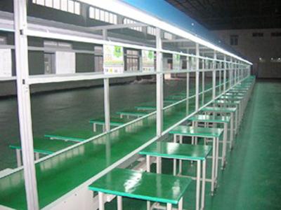 惠州工业流水线 广东专业的涂装流水线哪里有供应