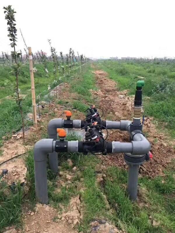 漳州灌溉系统搭建-想买合格的灌溉系统-就到盛胤机械设备
