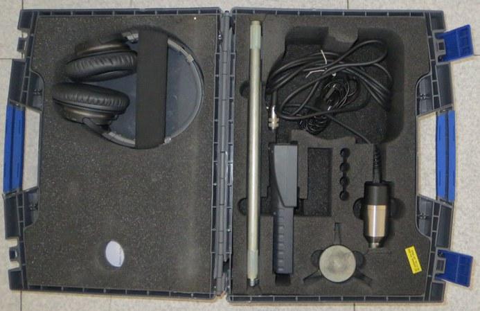 购买销量好的漏水检测仪优选大连圣世援 丽水漏水检测仪