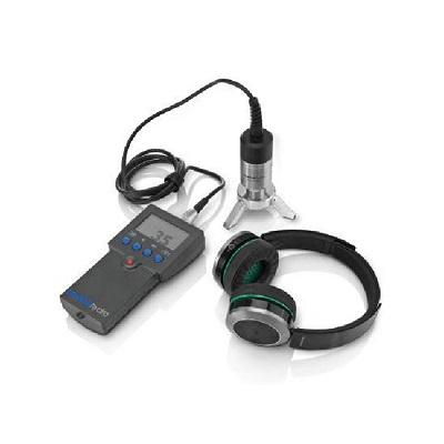 购买销量好的漏水检测仪优选大连圣世援 百色测漏仪
