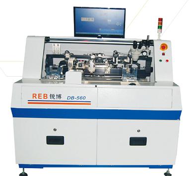 优质的高精度贴片机-广东价位合理的高精度贴片机哪里有供应
