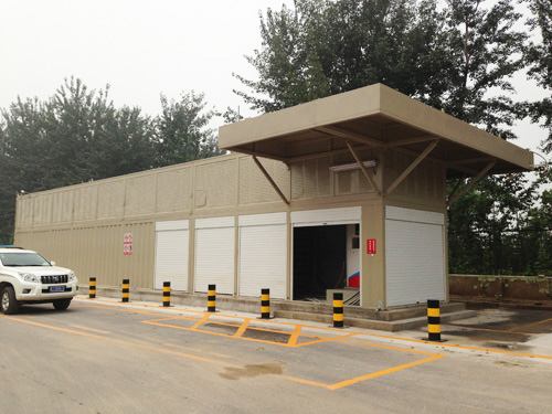 特种集装箱厂家_性价比高的特种集装箱当选东南西北特房