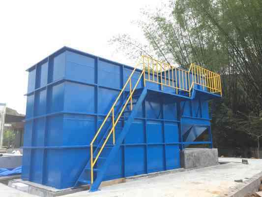 广东污水处理设备MBR膜过滤|有品质的养猪场废水处理一体化设备哪里有卖