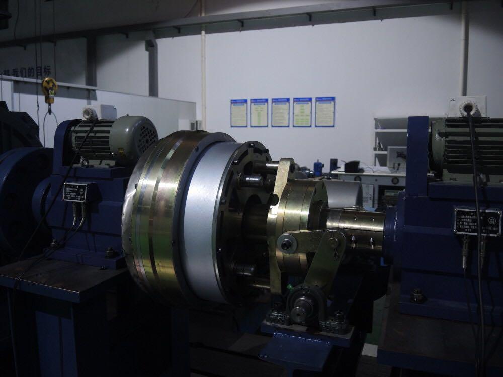 限矩型永磁耦合器哪里买 供应辽宁质量好的限矩型永磁耦合器