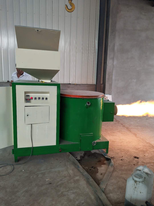 廊坊凯迪机械设备直销生物质颗粒燃烧器|泰安生物质颗粒燃烧机