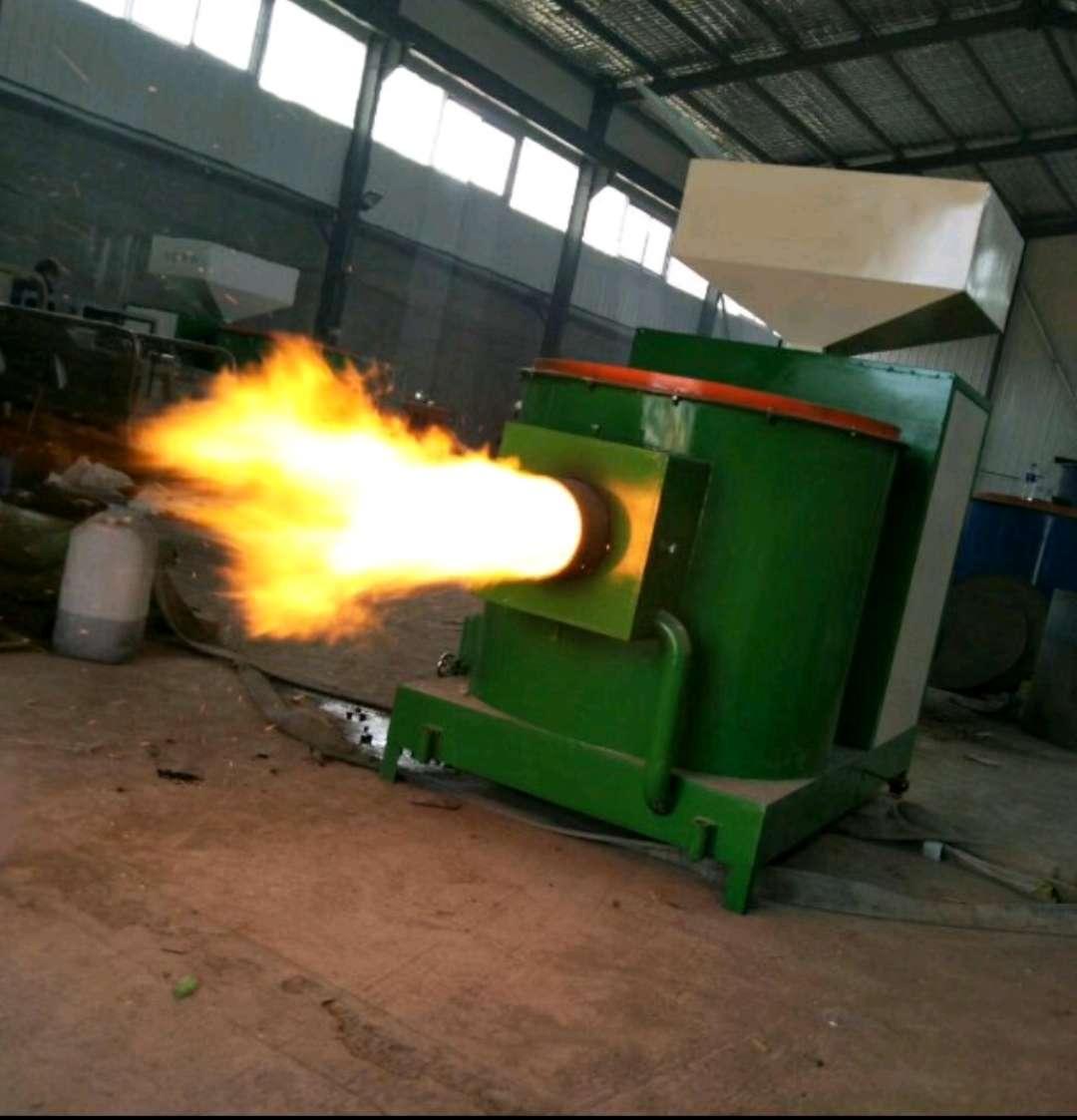廊坊凯迪机械设备_口碑好的生物质颗粒燃烧器提供商——日照生物质颗粒燃烧器