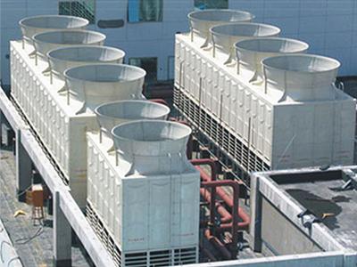 河南方形玻璃鋼冷卻塔_優良方形玻璃鋼冷卻塔就選黃河玻璃鋼