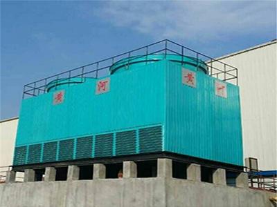 方形玻璃鋼冷卻塔廠家推薦_供應河南方形玻璃鋼冷卻塔