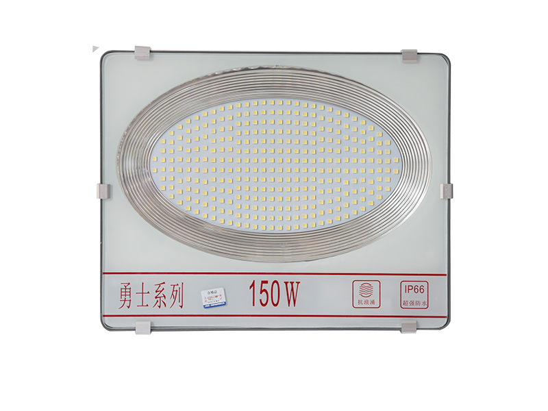 发光效率高的LED投光灯,山东LED灯批发