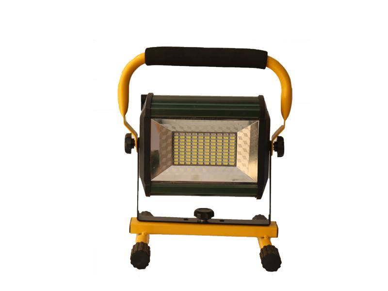 辽宁LED充电投光灯直销 用电耗少的LED投光灯哪有卖