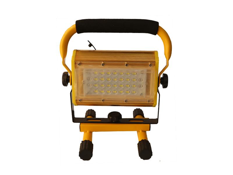黑龙江LED充电灯价格-LED投光灯价格行情