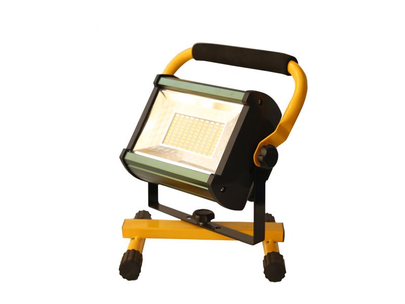 江苏LED充电投光灯价格,用电耗少的LED投光灯哪有卖