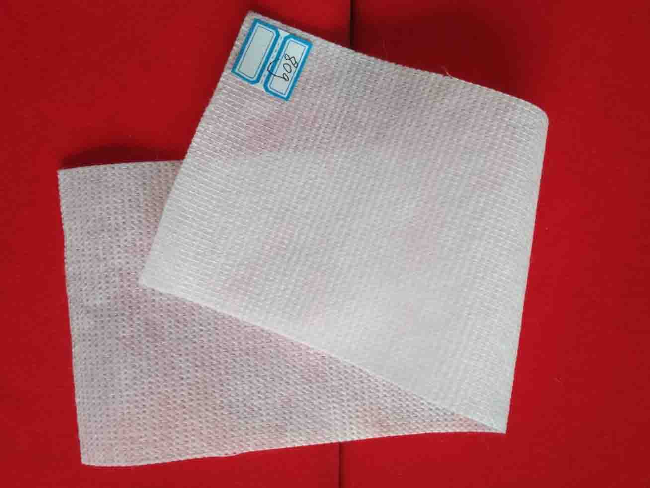 缝织聚酯布厂家哪家好,彩钢瓦专用聚酯布