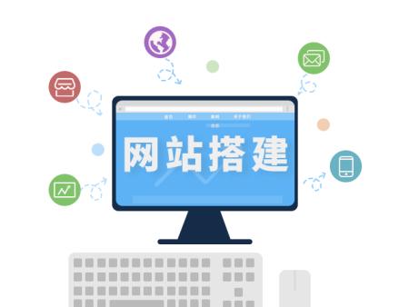 福州专业可靠的企业建站推广服务商-有经验的企业营销网站