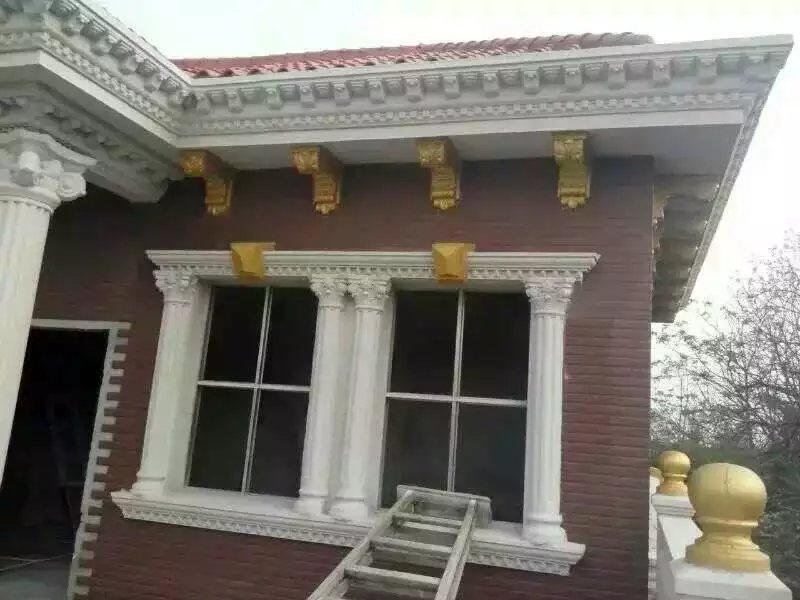 柳州歐式窗套模具|供應南寧創鑫模具高質量的廣西歐式窗套模具