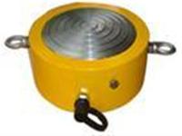 九洲液压提供好的薄型千斤顶 单动式薄型千斤顶