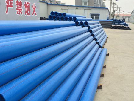 沈阳PE厂家-弘光管业,专业从事沈阳PE批发多年,经验丰富。