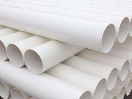 弘光管业-沈阳PVC管优质供应商,多年沈阳PVC管批发经验