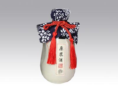 邯郸新款米酒酒瓶供应,新乡米酒酒瓶