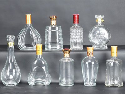 山东酒类包装 买好用的玻璃酒瓶,就到文丰陶瓷