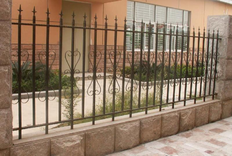 衡水哪里有专业的欧式锌钢护栏供应_广东欧式锌钢护栏