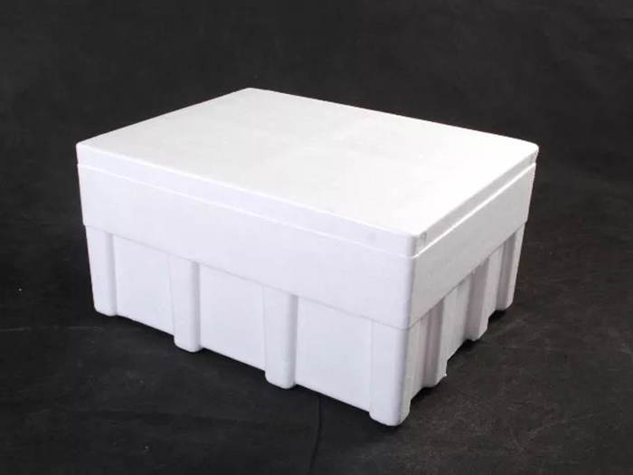 宁夏水果泡沫包装盒生产厂家-银川市泡沫箱生产厂