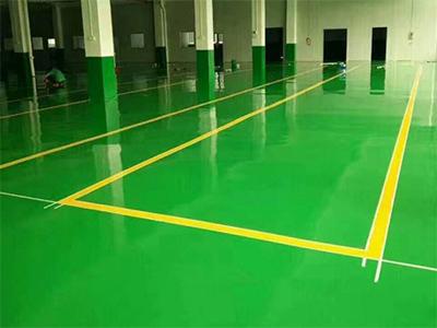 防腐地坪-专业的超耐磨地坪施工就在泽超环保