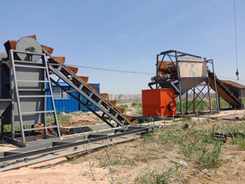 河北洗沙机|山东口碑好的洗沙设备供应