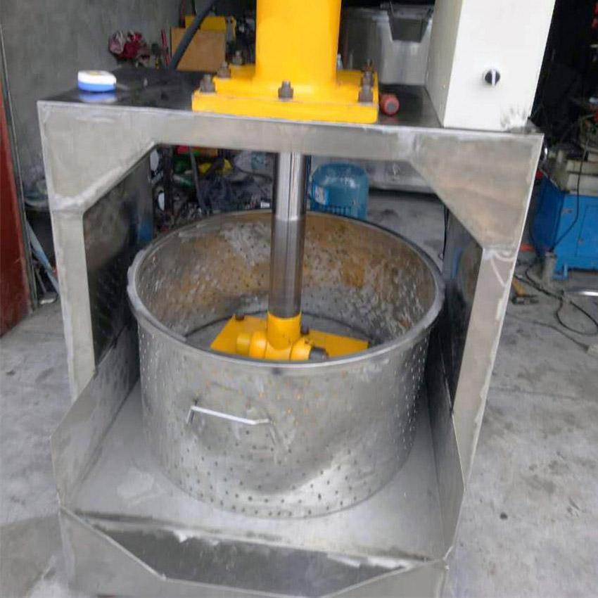 绵阳哪里有售卖无渣火锅压油机-直连式机械压油机