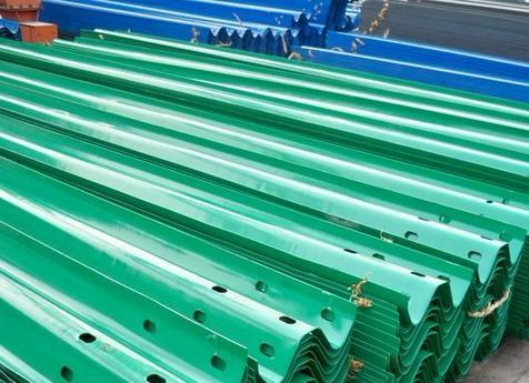 供应喷塑护栏板道路护栏板质量保证