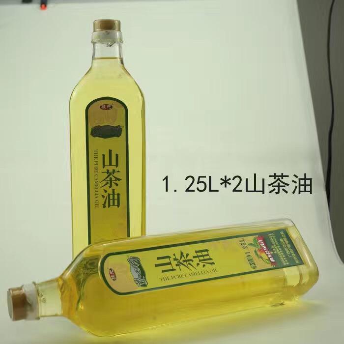 茶油价格|广西销量好的有机茶油供应