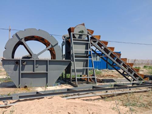 制砂生产线报价——【实力厂家】生产供应制砂生产线