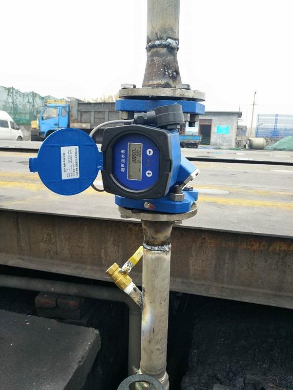 口碑好的水表——大连圣世援提供销量好的无线超声波水表