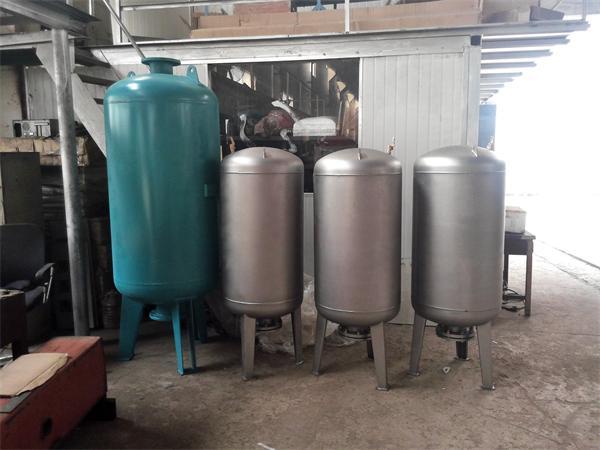 江苏有品质的压力罐供应——加工压力罐