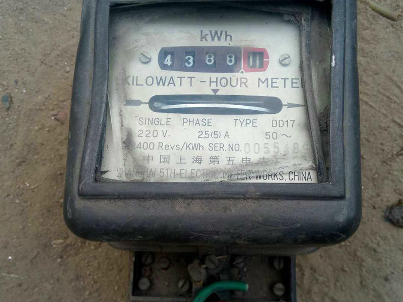 陕西电表箱回收_专业的废旧电表箱回收广源废旧电表回收提供