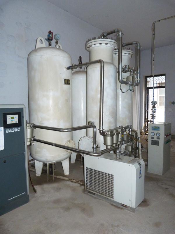 RZ-240型医用制氧机——艾美气体