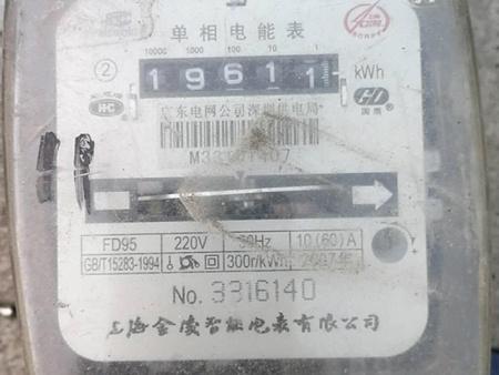 电表回收厂家都会回收哪种废电表?