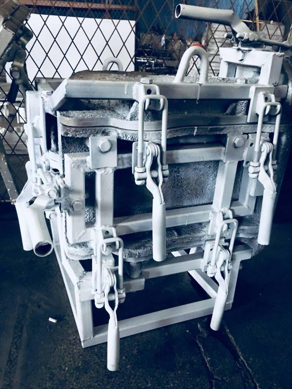 浙江滚塑模具厂家 星晖定做滚塑模具 滚塑模具加工