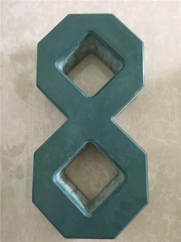陕西透水砖多少钱一平方-口碑好的透水砖供应商