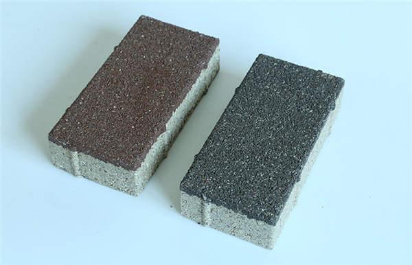 商洛草坪砖批发价格|透水砖价格怎么样