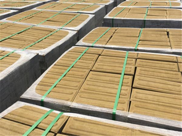 商洛盲道砖生产厂家-供应陕西各类盲道砖