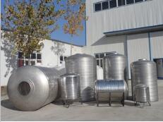 优质储蓄罐厂家当属南阳市卧龙区盛隆,创新的储罐